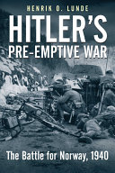Hitler's Pre-emptive War