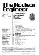 The Nuclear Engineer Book