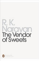 Cover image of The vendor of sweets