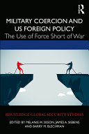 Military Coercion and US Foreign Policy Pdf