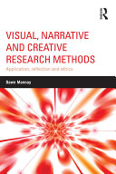 Visual, Narrative and Creative Research Methods Pdf/ePub eBook