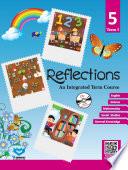 Reflections Termbook Class 05 Term 03