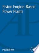 Piston Engine Based Power Plants