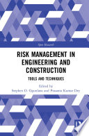 Risk Management in Engineering and Construction