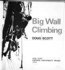 Big Wall Climbing Book