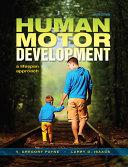 Human Motor Development A Lifespan Approach [Pdf/ePub] eBook