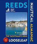 Reeds Looseleaf Nautical Almanac 2008