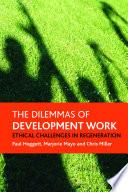 The Dilemmas of Development Work