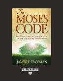 The Moses Code (EasyRead Super Large 24pt Edition)