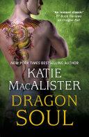 Dragon Soul (Dragon Fall Book Three)