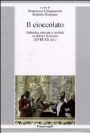 Pdf Il cioccolato