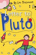 Pdf Letter to Pluto