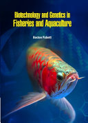 Biotechnology and Genetics in Fisheries and Aquaculture Pdf/ePub eBook