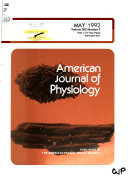 American Journal of Physiology