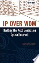 Ip Over Wdm Book PDF