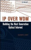 IP over WDM [Pdf/ePub] eBook