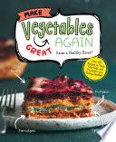 Make Vegetables Great Again Book PDF
