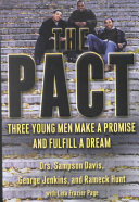 The Pact Book PDF