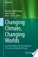 Changing Climate  Changing Worlds