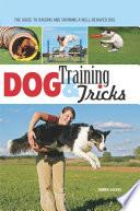 Dog Training Tricks Book PDF