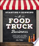 Starting   Running a Food Truck Business