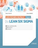 Pdf Les fiches outils - Focus du Lean Six Sigma Telecharger