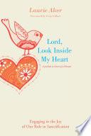 Lord  Look Inside My Heart Book PDF