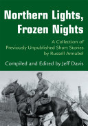 Northern Lights  Frozen Nights