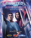 Bill and Ted's Most Excellent Movie Book