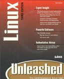Linux Unleashed Book