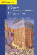 Western Civilization Book PDF