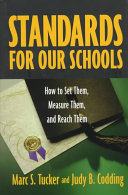Standards for Our Schools