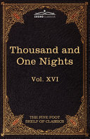 Pdf Stories from the Thousand and One Nights Telecharger