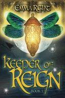 Keeper of Reign ebook