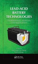 Lead-Acid Battery Technologies