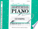 David Carr Glover Method for Piano Lessons Book PDF