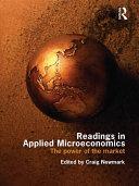 Readings in Applied Microeconomics [Pdf/ePub] eBook