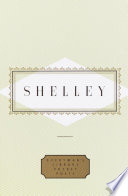 Shelley  Poems