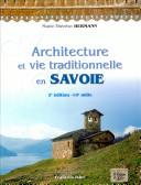 Architecture et vie traditionnelle en Savoie