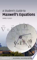 A Student s Guide to Maxwell s Equations Book