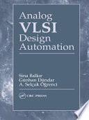 Analog VLSI Design Automation