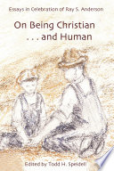 On Being Christian and Human Book PDF