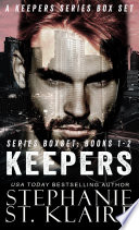 Keepers Series Boxset  Books 1   2