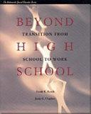 Beyond High School