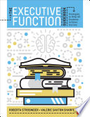 The Executive Function Guidebook