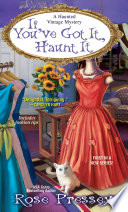 If You Ve Got It Haunt It Book PDF