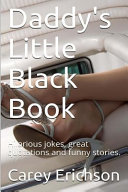 Daddy's Little Black Book