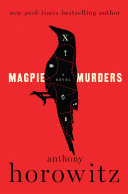Magpie Murders Anthony Horowitz Cover