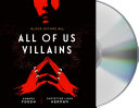 All of Us Villains Book PDF