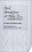 Bed, Breakfast & Bike - Mid-Atlantic
